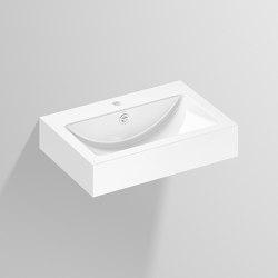 WT.PR585H | Wash basins | Alape