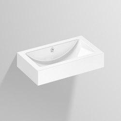 WT.PR585   Wash basins   Alape