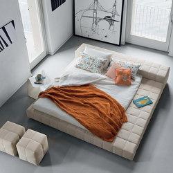 Squaring | Beds | Bonaldo