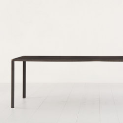 Wetli Tisch 0084 | Dining tables | Atelier Alinea