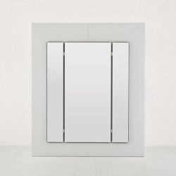 Wetli Flügelspiegel 0188 | Miroirs | Atelier Alinea