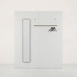 Wetli Garderobe 0286 | Coat racks | Atelier Alinea