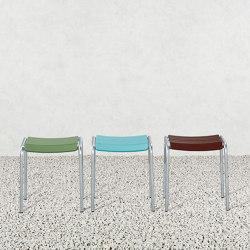 The garden stool | Stools | Atelier Alinea