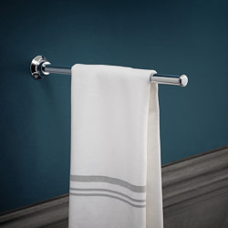 AXOR Montreux Towel Holder | Towel rails | AXOR