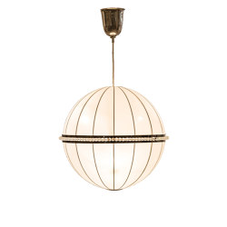 Luna pendant lamp | Suspended lights | Woka
