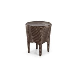 TANGO Side table | Side tables | DEDON