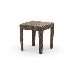 PANAMA Side table | Side tables | DEDON