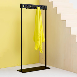 Flow Large coat stand | Coat racks | Cascando