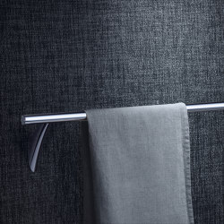 AXOR Massaud Bath Towel Holder | Towel rails | AXOR