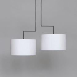 Noon 2 | Lámparas de suspensión | Zeitraum