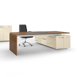 Lane desk | Desks | RENZ