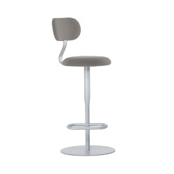 atlas stool 758 | Bar stools | Alias