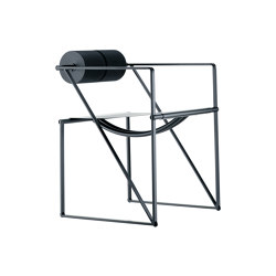 Botta seconda 602 | Chairs | Alias