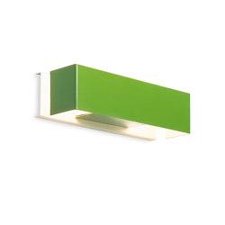 tegel 2/4 | Wall lights | Mawa Design