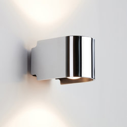 SIMPLE ALU POL | Wall lights | Tobias Grau
