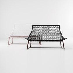 Maia 2 seater sofa | Sofas | KETTAL