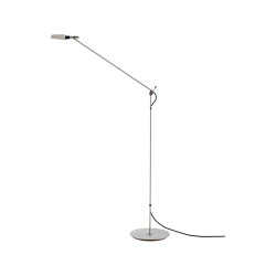 Tema | Floor lamp | Lampade piantana | Carpyen