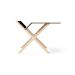Kant | Desks | Nils Holger Moormann