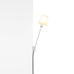Rosi Lamp | Lámparas especiales | Nils Holger Moormann