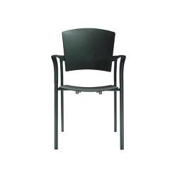 Eina armchair | Sedie | ENEA