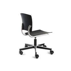 Chaise de bureau Eina | Chaises de bureau | ENEA