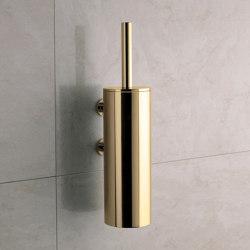 T33 - Toilet brush | Toilet brush holders | VOLA