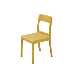 Pacific   Chairs   Segis