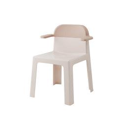 Trono | Chairs | Segis