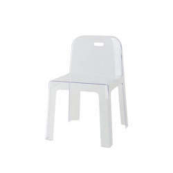 Trono | Stühle | Segis