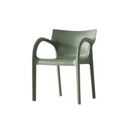 Poppy Star | Stühle | Segis