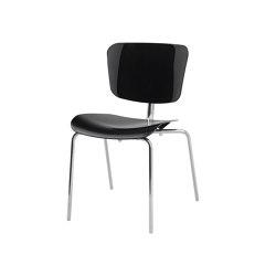 Slide | Stühle | Segis
