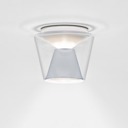 ANNEX Ceiling | reflector polished | Ceiling lights | serien.lighting