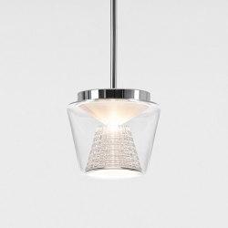 ANNEX Suspension | reflector crystal | Suspended lights | serien.lighting