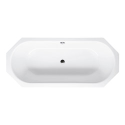 BetteStarlet Octa | Bathtubs | Bette