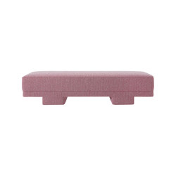 Finch daybed | Lettini / Lounger | Casala