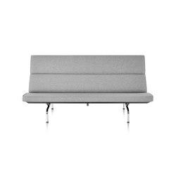 Sofas From Herman Miller