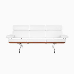 Eames Sofa 3-seater | Sofás | Herman Miller