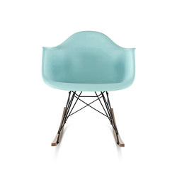 Eames Molded Plastic Rocking Chair | Stühle | Herman Miller