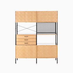 Eames Storage Unit | Shelving | Herman Miller