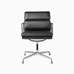 Eames Soft Pad Side Chair | Sedie | Herman Miller