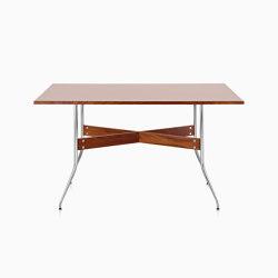 Nelson Swag Leg Tables | Dining tables | Herman Miller