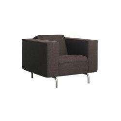 Matrice armchair | Armchairs | Casala