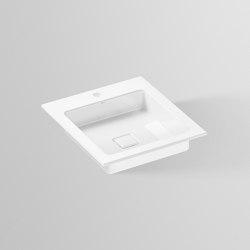 EB.Q450H | Wash basins | Alape