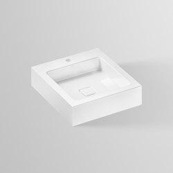 AB.Q450H.1 | Wash basins | Alape
