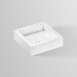 AB.Q450.1 | Wash basins | Alape