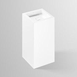WT.RX450QS   Wash basins   Alape