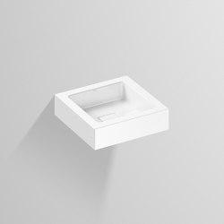 WT.QS325 | Wash basins | Alape