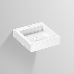 WT.QS450H | Wash basins | Alape