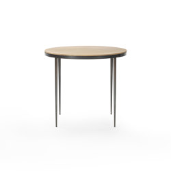 Romy | Tables d'appoint | Flexform Mood