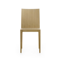 Anna R | Stühle | Crassevig